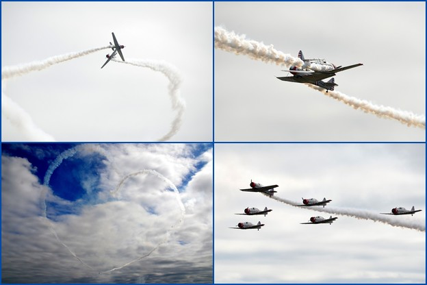 GEICO Skytypers Performance2 11-3-19