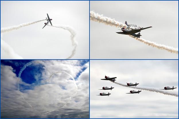 Photos: GEICO Skytypers Performance2 11-3-19