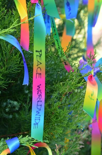 Peace Worldwide 12-10-19
