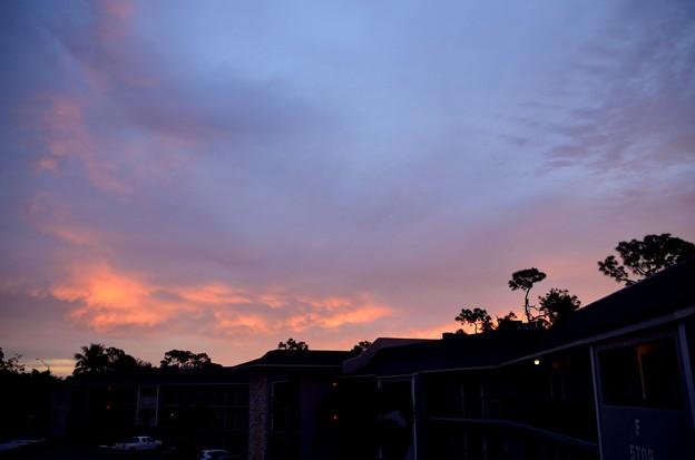 Sunrise 12-13-19