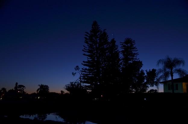 Photos: The Blue Hour 12-15-19