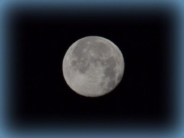 Full Moon 2-10-20