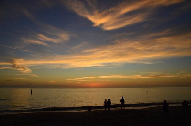 The Sunset 2-11-20