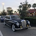 Antique Mercedes 2-16-20