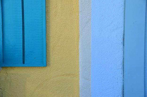 Blues on Yellow 2-19-20