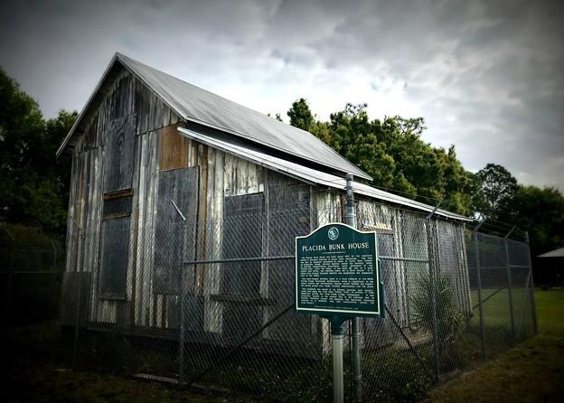 Placida Bunk House 3-9-20