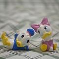 Baby Donald and Baby Daisy 4-7-20