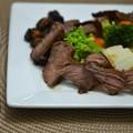 Photos: Supper 4-15-20