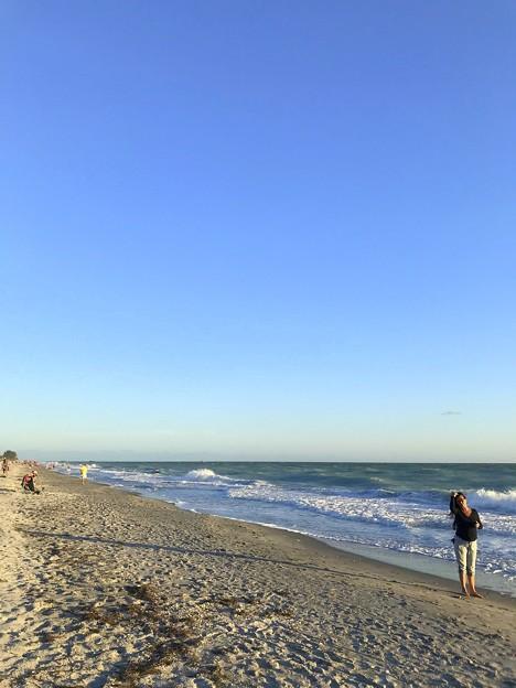 Photos: Englewood Beach 4-30-20