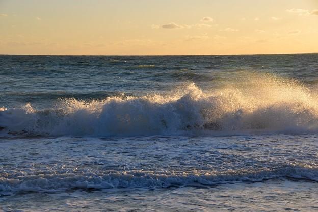 The Ocean Spray 4-30-20