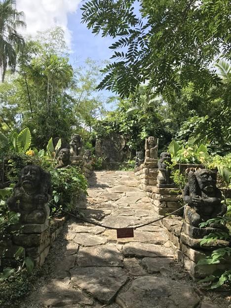 Javanese Temple 6-25-20