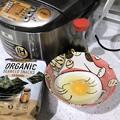 Photos: 卵かけご飯、味海苔つき 6-26-20