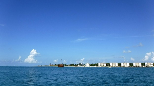 Gasparilla Island 7-14-20