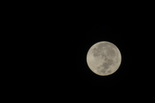 Full Corn Moon 9-2-20