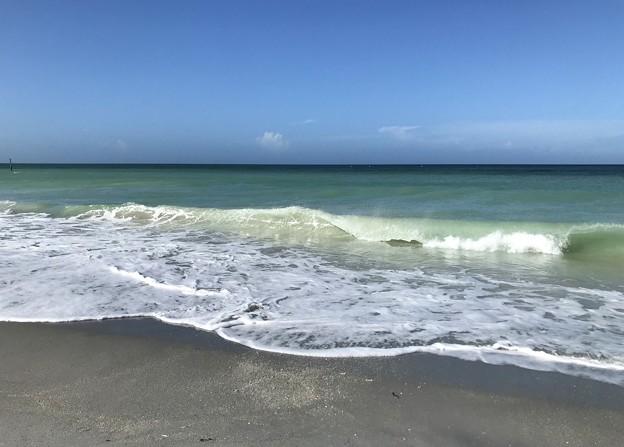 Waves I 8-24-20