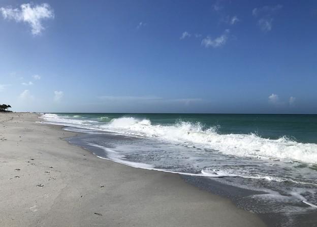 Photos: Waves II 8-24-20