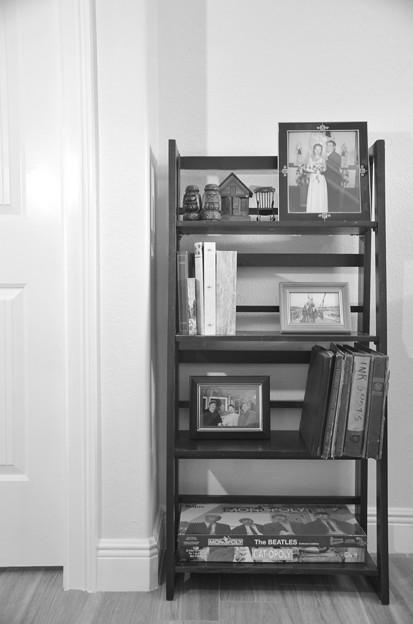 Photos: Bookshelf 10-3-20