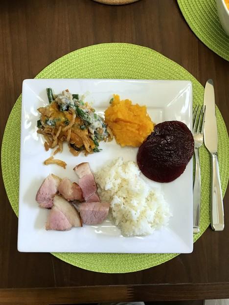 Photos: Thanksgiving 11-26-20
