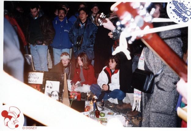 Singing All Night 12-8-1997