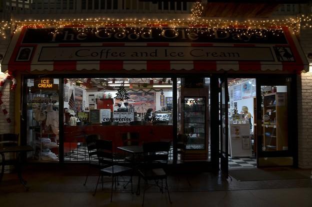 Fishermen's Villege Ice Cream Shop II 12-9-20