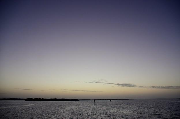Photos: Dawn of 2021