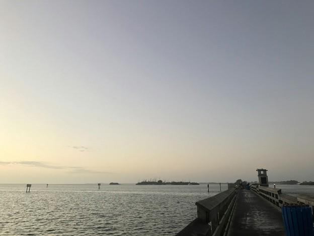 Photos: Fishing Pier_iPhone7 1-1-21