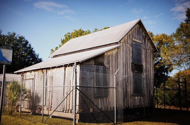 Placida Bunk House 1 12-31-20