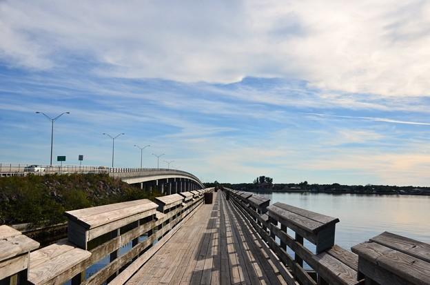 Photos: El Jobean Fishing Pier 1-19-21