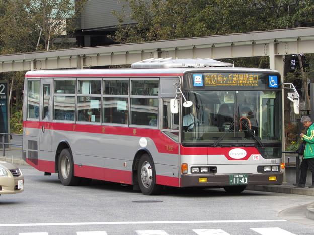 20181208東急バス (17)