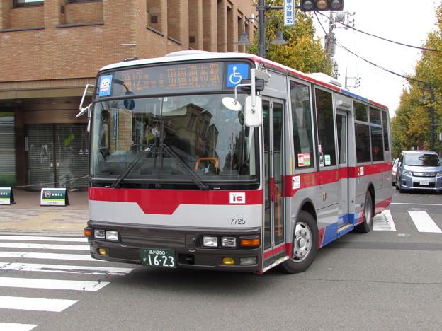 20181209東急バス (1)