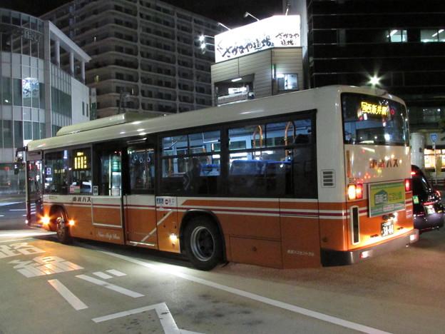 20191121重機&東武バスセントラル (3)