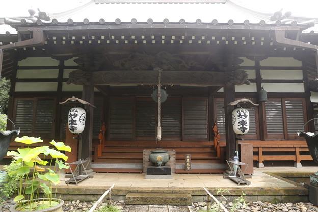 川崎 妙楽寺