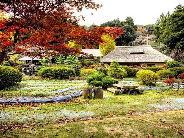 勝楽山 高蔵寺