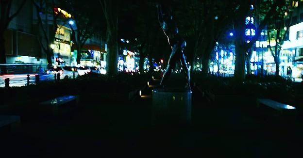 定禅寺street night