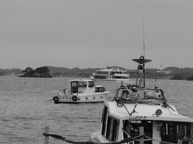 日本三景 松島  ―景観美麗―