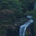 Photos: 秋の三階の滝