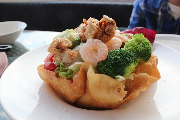 Transit Cafeの料理写真