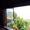 Photos: 山の茶屋楽水海の見える席