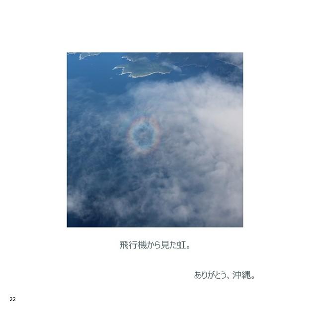沖縄旅行フォトブック
