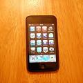 写真: iPod Touch
