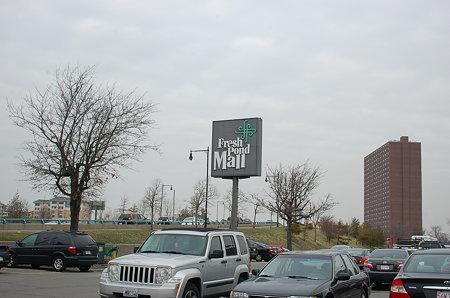 Freshpond Mall
