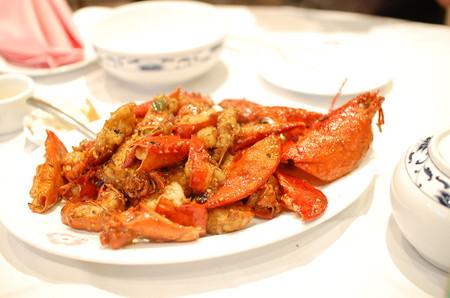 East Ocean City(Lobster)