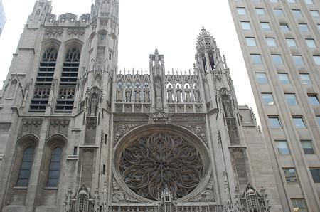 セント・トーマス教会1