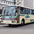 写真: 精華町バス No1