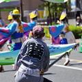 写真: 日本の夏