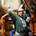 Photos: 魂の太鼓