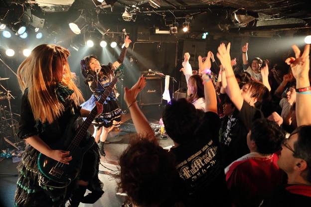 FullMooN 渋谷La.mama  CAAC0I8037