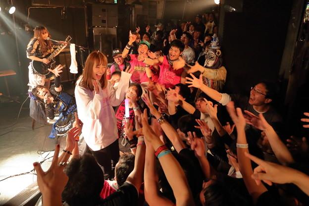 FullMooN 渋谷La.mama  CAAC0I8068