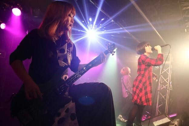 Photos: e:cho吉祥寺CRESCENDO CEAC0I7729