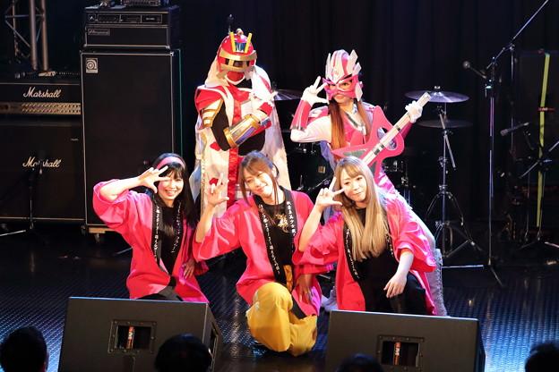 FullMooN・厚木Thunder Snake(汚ピンク祭り) CFAC0I6561